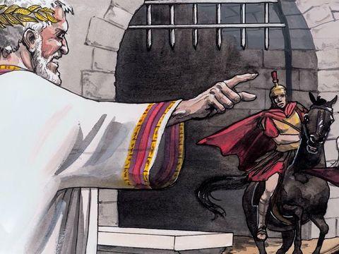 Satan a essayé de tuer Jésus-Christ peu après sa naissance. Pour cela il s'est servi de l'orgueil du roi Hérode qui ne supportait aucun rival et ne voulait prendre aucun risque face aux prophéties annonçant la venue d'un roi.