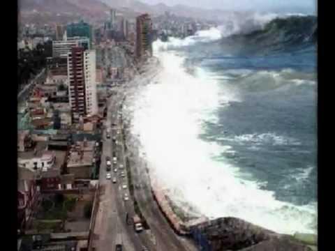 La mer caractérisée par le mouvement, l'instabilité, l'agitation, le déchaînement des vagues et le mugissement des flots est associée à l'humanité agitée éloignée de Dieu. Dans la Bible, la mer désigne les nombreux peuples, tribus, nations et langues.