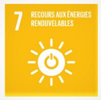 L'ONU regroupant 193 des 197 pays, représentée par la bête à 7 têtes qui a été blessée (SDN) et qui a repris vie (ONU) dans le livre de l'Apocalypse, poursuit les objectifs les plus élevés et les plus nobles qui soient. Les énergies renouvelables.