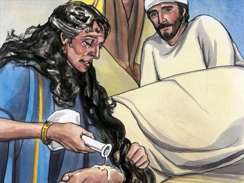 Jésus a tendu la main aux pécheurs qui étaient rejetés et jugés par l'entourage tout en dévoilant l'hypocrisie de ceux qui imposaient des fardeaux aux gens du peuple et qui se croyaient supérieurs, comme les pharisiens.