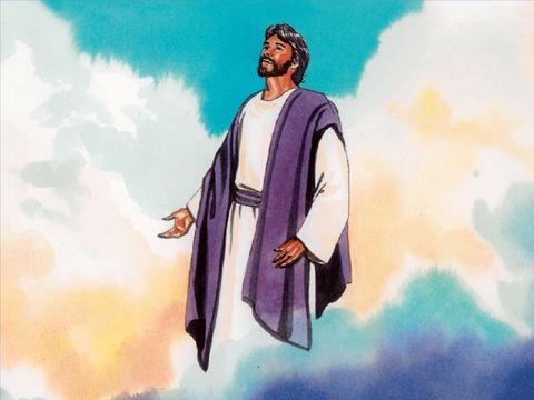 Ainsi, Christ (du grec χριστός / christós) ou Messie (de l'hébreu מָשִׁיחַ / mashia'h) signifie « l'oint de Dieu », c'est-à-dire une personne consacrée par une onction divine. Les futurs rois et prêtres de la terre ont été oints par Dieu.