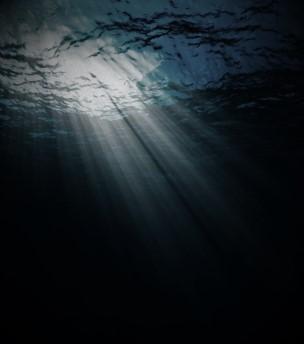 L'abîme désigne les profondeurs, le fond de la mer, les océans, les eaux profondes, les ténèbres, le gouffre, une fosse profonde, l'incommensurable profondeur. un état d'abaissement profond dans les ténèbres spirituelles, un éloignement abyssal de Dieu.