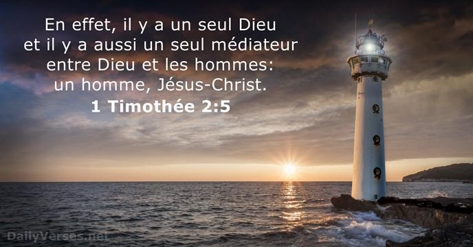 Jésus-Christ est l'Agneau de Dieu offert en sacrifice pour réconcilier les hommes avec le Maître de l'univers et ôter les péchés du monde entier. Jésus est le seul Médiateur entre Dieu et les hommes ;  le Sauveur du monde: La lumière du monde.
