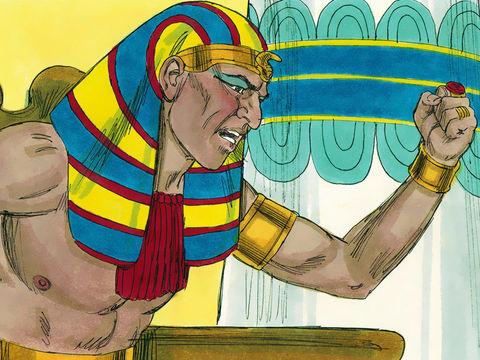 Le bon roi Josias de Juda est tué à Méguiddo par le pharao Néco.