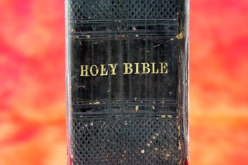 Le nombre 40 dans la Bible