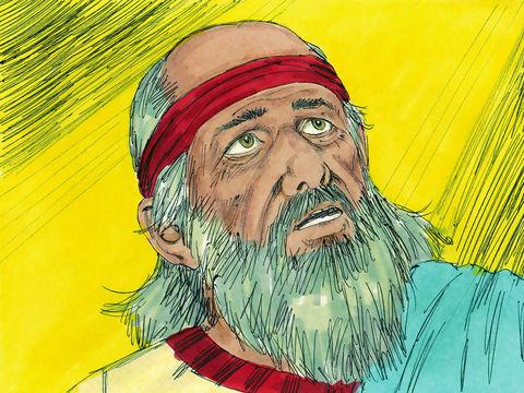 Ezéchiel est exilé en 597 av J-C. C'est à Babylone que le prophète reçoit les visions divines.