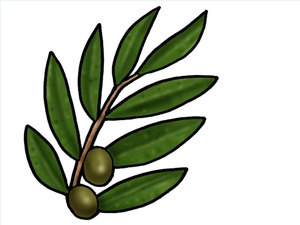 Les 2 témoins sont la source de la lumière, de l'énergie et donc de la connaissance de Dieu symbolisé par l'huile d'olive.  La lumière est alimentée par l'huile d'olive comme les lampes du chandelier dans le Temple.