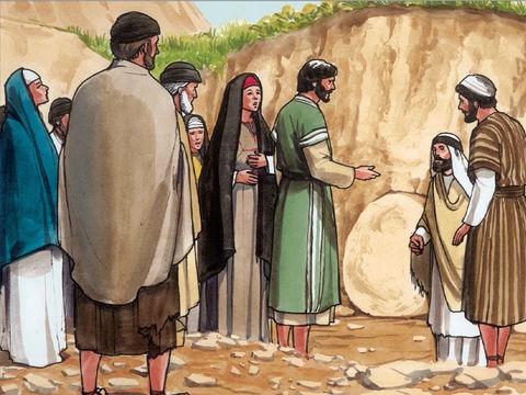 l'apôtre Paul dit que tous ne dormirons pas, dans le sens où, à l'instant où ils décèdent, ils sont transmués en être spirituel pour aller rejoindre leurs compagnons qui sont déjà dans les cieux.  Ils ne resteront pas endormis dans la mort.