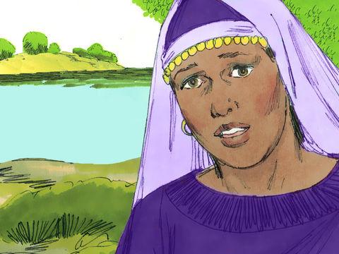 Lors du deuxième voyage missionnaire de Paul, à Philippes, Lydie, une commerçante de pourpre, se convertit.