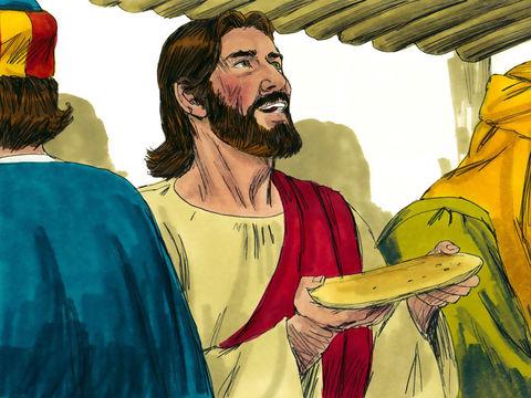 Méliton est quartodéciman et célèbre la Pâque selon le calendrier judaïque. Dans son Homélie de Pâques, il explique que la Pâque juive préfigurait le sacrifice de notre Sauveur Jésus-Christ et n'avait donc plus aucune raison d'être célébrée après sa mort.