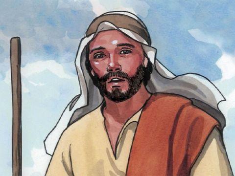 """Jésus va plus loin : « Vous avez appris qu'il a été dit : « Tu ne commettras pas d'adultère.» Eh bien, moi je vous dis : Si quelqu'un jette sur une femme un regard chargé de désir, il a déjà commis l'adultère avec elle dans son cœur."""""""
