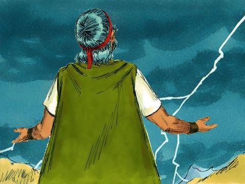 Les Israélites ont vu les miracles de Jéhovah Dieu, ils se sont engagés dans une alliance avec Lui. Malgré cela, ils sombrent dans l'infidélité, l'idolâtrie, ce que la Bible appelle parfois « adultère spirituel ».