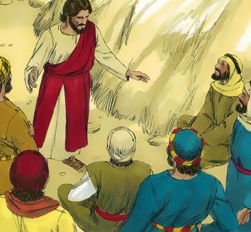 Le ministère de Jésus a duré 3 ans et demi ou 1260 jours. Du début de l'automne 29 au 3 avril 33, nous avons 3 ans et demi de ministère terrestre de Jésus. Ce qui correspond à la durée du ministère des 2 Témoins de l'Apocalypse.