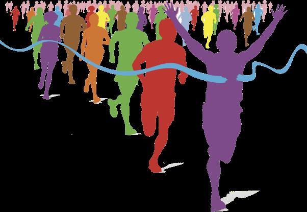 L'apôtre Paul a comparé le ministère chrétien à une course et a encouragé ses compagnons à ne pas alourdir leur vie de choses inutiles et futiles. Débarrassons-nous de tout poids et du péché qui nous entrave facilement et courons avec endurance la course!