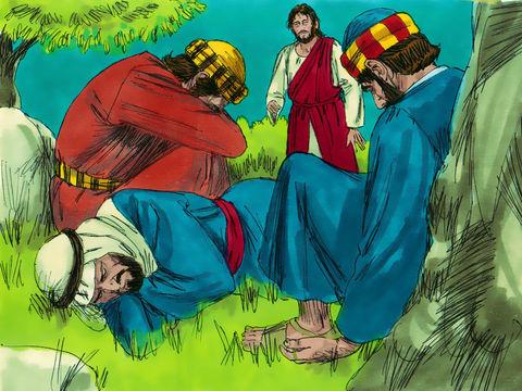Au moment de la mort, une mort attendue par les apôtres et sans aucun doute par l'ensemble des premiers chrétiens, Paul sait qu'il ne restera pas endormi, il ira directement rejoindre Jésus-Christ et ses compagnons qui l'attendent dans les cieux.