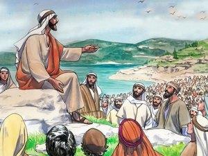 """La spiritualité est liée à la recherche du sens de la vie, de notre place dans l'univers, de nos liens avec les êtres supérieurs (Dieu, Jésus, anges, démons…). Jésus a dit """"Heureux ceux qui sont conscients de leurs besoins spirituels."""""""