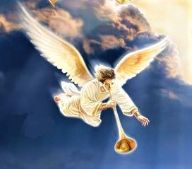 Qui sont les anges? des esprits dans les cieux ils vivent auprès de Dieu jouent un rôle important dans le livre de l'Apocalypse