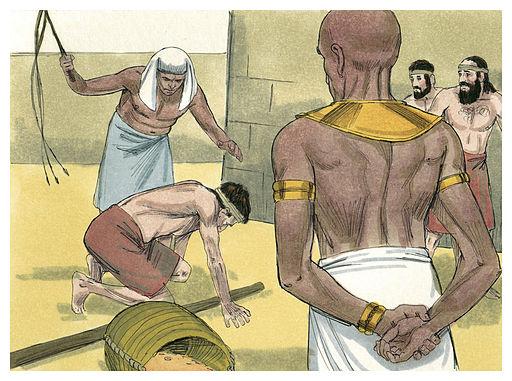 Les herbes amères représentaient la vie amère que les Israélites avaient vécue en esclavage.« et leur rendirent la vie amère par de rudes corvées : fabrication de mortier, confection de briques, toutes les tâches auxquelles on les asservit avec cruauté.»