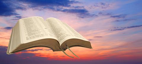 Lisons la Bible chaque jour elle nous révèle l'avenir