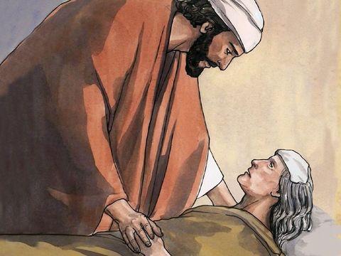 Jean a assisté à plusieurs guérisons miraculeuses faites par Jésus comme la guérison de la belle-mère de Simon Pierre et la résurrection de la fille de Jaïrus.