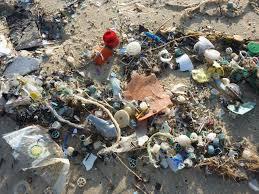 Déchets La pollution de notre planète Dieu viendra saccager détruire ceux qui saccagent la terre apocalypse