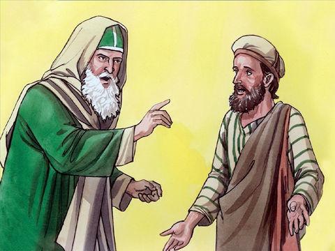 La Loi mosaïque était composée de plus de 600 prescriptions différentes. Jésus a dénoncé l'arrogance des Pharisiens, les chefs religieux Juifs car ils aimaient imposer des fardeaux pesants sur les épaules des Israélites qu'ils dominaient de manière rigide
