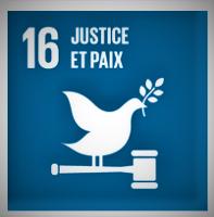 L'ONU regroupant 193 des 197 pays, représentée par la bête à 7 têtes qui a été blessée (SDN) et qui a repris vie (ONU) dans le livre de l'Apocalypse, poursuit les objectifs les plus élevés et les plus nobles qui soient. La Justice et la Paix.