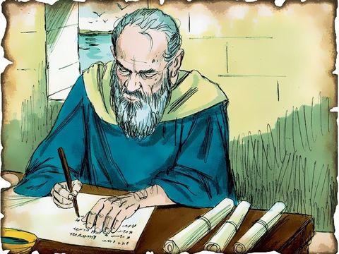 L'apôtre Pierre nous parle des prophètes :  2 Pierre 1:21 : « En effet, aucun message de prophète n'a jamais été apporté par une volonté humaine: c'est portés par l'Esprit (pneuma) saint que des humains ont parlé de la part de Dieu. »
