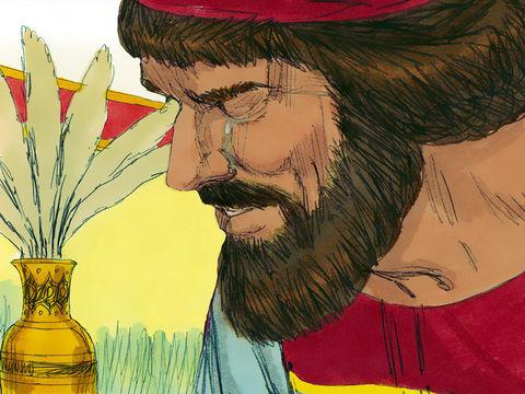 Néhémie est né en Perse, il est au service du roi perse, il est donc naturel qu'il compte les années de règne de son roi à la façon des Perses (le début de règne est fixé au 1er Nisan de l'année suivant l'accession au trône).