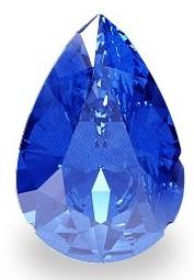 La beauté de Satan est comparée aux pierres précieuses: Tu étais couvert de toutes sortes de pierres précieuses - de sardoine, de topaze, de diamant, de chrysolithe, d'onyx, de jaspe, de saphir, d'escarboucle, d'émeraude - ainsi que d'or.
