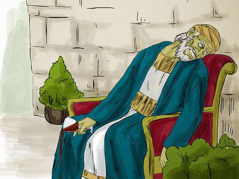 Le jour où l'on meurt, il vaut mieux avoir été riche en belles œuvres et riche envers Dieu.
