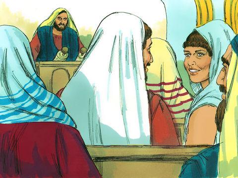 Il n'y a plus ni Juif ni non-Juif, il n'y a plus ni esclave ni libre, il n'y a plus ni homme ni femme, car vous êtes tous un en Jésus-Christ. Si vous appartenez à Christ, vous êtes donc la descendance d'Abraham, héritiers conformément à la promesse.