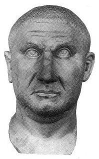 En 324 Constantin déclare la guerre à Licinius qui est battu à la bataille d'Andrinople le 3 juillet 324 et assassiné peu après. Constantin 1er rétablit l'unité de l'Empire, il devient le seul empereur romain. C'est la dynastie des Constantiniens.