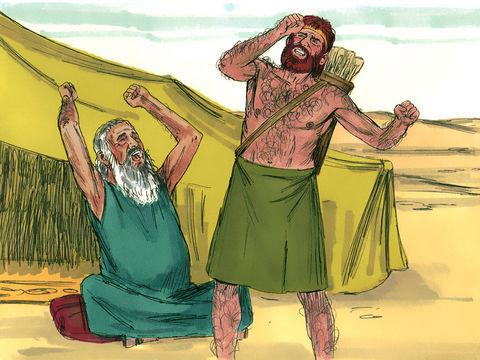 Vous savez que plus tard, lorsqu'il a voulu recevoir la bénédiction de son père, il a été rejeté, car il n'a trouvé aucun moyen d'amener son père à revenir sur ce qu'il avait fait, bien qu'il l'ait cherché en pleurant.