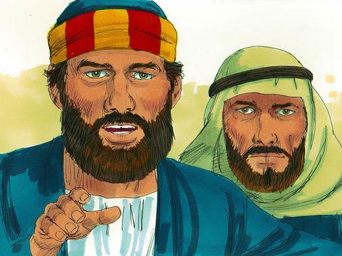 L'apôtre Jean n'était-il qu'un pauvre pêcheur ignorant et inculte au point de ne pouvoir rédiger un texte aussi complexe? Ce serait sous-estimer le pouvoir de l'esprit saint de Dieu que de croire cela !