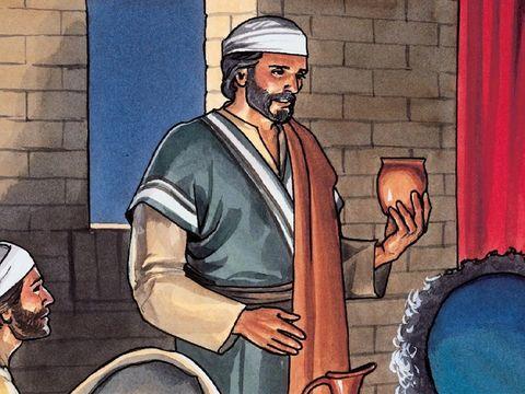Le 14 Nisan, Jésus a institué une célébration extrêmement importante pour les chrétiens : la commémoration de sa mort qui devait désormais remplacer la célébration de la Pâque juive. Faites ceci en souvenir de moi !