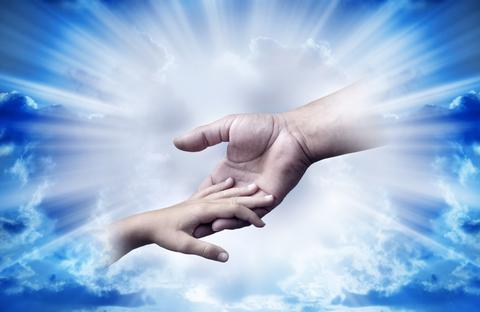 La puissante « main droite de Dieu » permet de soutenir et de guider ses serviteurs qui en ont besoin. Dieu nous dit:  N'aie pas peur, car je suis moi-même avec toi. Ne promène pas des regards inquiets, car je suis ton Dieu. Je viens à ton secours.