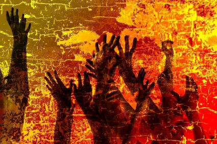 Comment pouvons-nous croire qu'un Dieu d'Amour puisse condamner ses enfants humains bien imparfaits à brûler dans en enfer et à subir des supplices éternels insoutenables pour quelques erreurs d'une bien courte vie déjà difficile et pleine de souffrances?