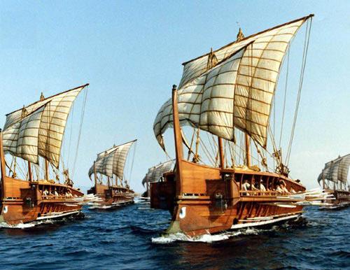 Xerxès 1er est Assuérus dans la Bible. Il se distingue comme un souverain d'une richesse considérable. Il reprend les desseins de son père contre la Grèce et déclenche la Deuxième guerre médique (-480). Les guerres médiques opposent les Grecs aux Perses.