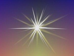 Une étoile tombe du ciel et on lui donne la clé du puits de l'abîme. L'étoile est un ange de Dieu.