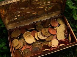"""Il existe deux types de richesse : la richesse matérielle et la richesse spirituelle. Jésus a dit """"Heureux ceux qui sont conscients de leurs besoins spirituels""""."""