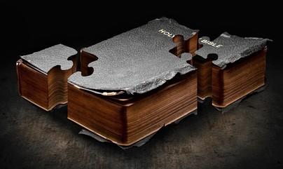 Nous devons donc rassembler les pièces du puzzle du chapitre 20 de l'Apocalypse, sur le règne millénaire, de manière cohérente et sensée.