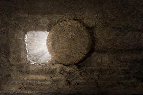 Le fils de Dieu, notre Sauveur Jésus-Christ, a lui-même séjourné dans l'enfer à sa mort avant d'en être libéré par son Père. A sa mort, Jésus ne peut se retrouver dans un lieu de châtiment destiné à punir les impies, un endroit abominable et démoniaque.