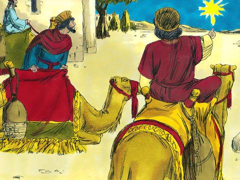 L'encens et la myrrhe ont toujours été des matières précieuses. Les mages venus d'Orient ont offert de l'or, de l'encens et de la myrrhe à Jésus qu'ils ont reconnu, honoré et adoré comme Roi.