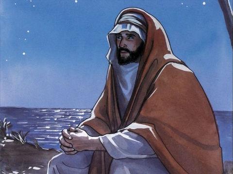 Jésus a toujours démontré une soumission totale à son Père, Yahvé ou Jéhovah Dieu. Il lui adressait des prières. Jésus ne peut pas être son Père, il ne peut pas être Dieu!