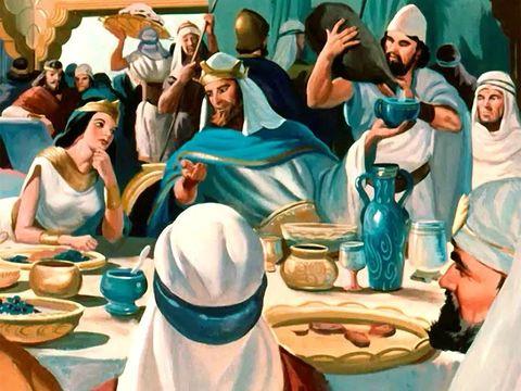 """Le roi Salomon a été largement béni par Dieu et a été sans aucun doute le roi le plus riche de son époque à tel point que la reine de Saba a voulu voir de ses propres yeux si sa renommée était bien justifiée. Elle va déclarer : « Tu surpasses la rumeur!"""""""