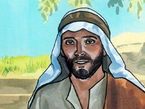 Jésus annonce à la Samaritaine qu'il est le messie