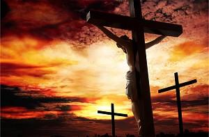 Le Triduum pascal est une période de 3 jours pendant laquelle l'Eglise célèbre la Passion, la Mort et la Résurrection de Jésus (elle s'étend de la messe vespérale du jeudi soir aux vêpres du dimanche de Pâques).
