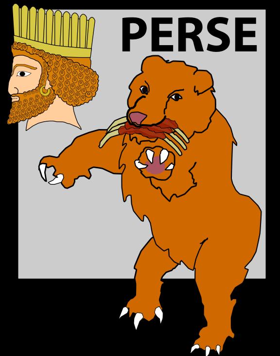 L'Empire médo-perse règnera sur la nation juive pendant plus de 200 ans, depuis la chute de Babylone en 539 avant notre ère jusqu'à ce qu'il soit à son tour renversé par la Grèce en 331.