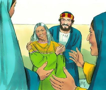 """Actes 14:22 : « Ils fortifiaient l'esprit des disciples, les encourageaient à persévérer dans la foi et disaient: """"C'est à travers beaucoup de difficultés qu'il nous faut entrer dans le royaume de Dieu."""" »"""